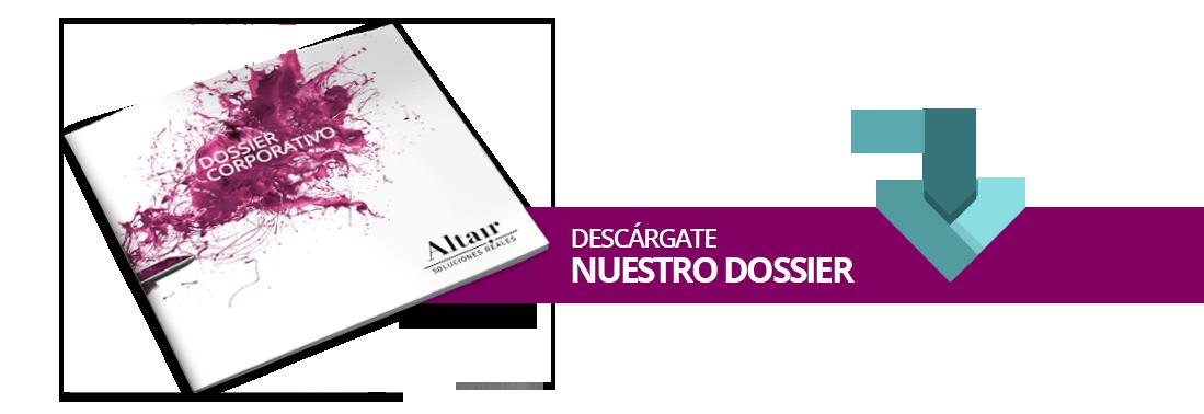 Dossier Servicios Altair