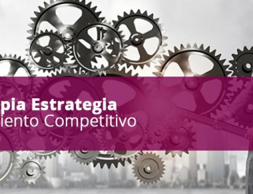 Define tu Propia Estrategia de Posicionamiento Competitivo
