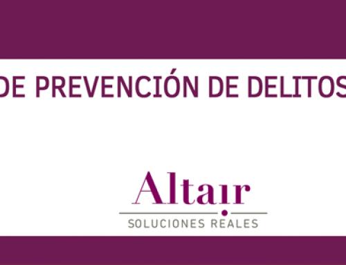 Implantación rápida, efectiva y a un coste razonable del corporate compliance o plan de prevención de delitos