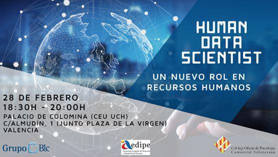 Jornada Human Data Scientist