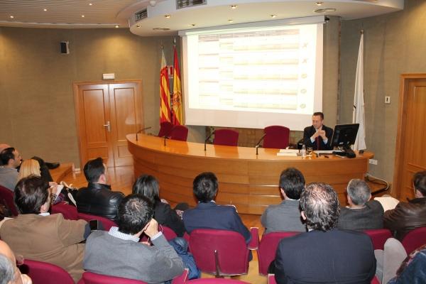 Presentación IV Estudio Económico Financiero Sector Cerámico