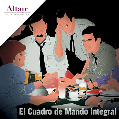 E-book Cuadro de Mando Integral