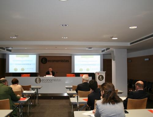 Así Fue la Jornada Creación de Valor en el Consejo General de Economistas de Madrid