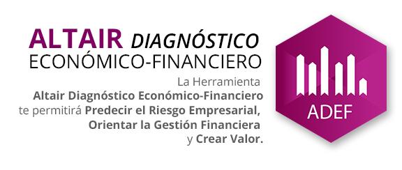 Altair Diagnóstico Económico Financiero