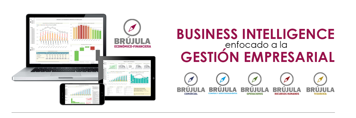 Business Intelligence enfocado a la Gestión Empresarial