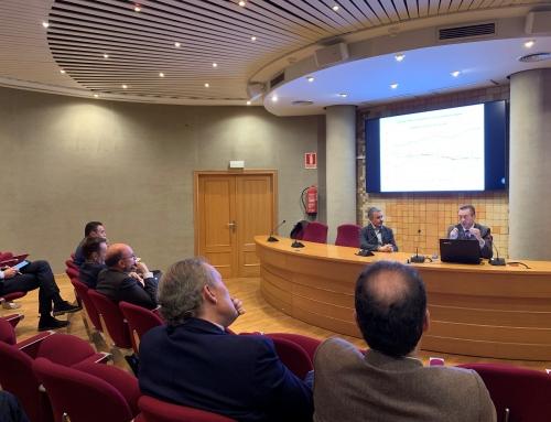Presentación V Estudio Económico Financiero del Sector Cerámico