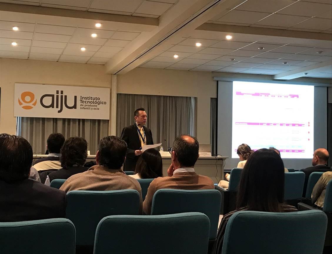 Presentación Estudio Económico Financiero Juguetes