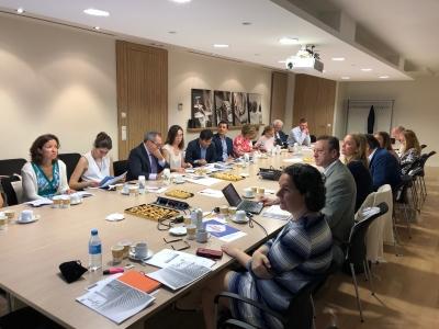 Presentación Informe Comercio Exterior