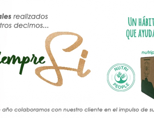 Navidad Solidaria 2019