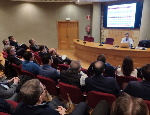 Presentación del 6º Estudio Económico Financiero del Sector Cerámico