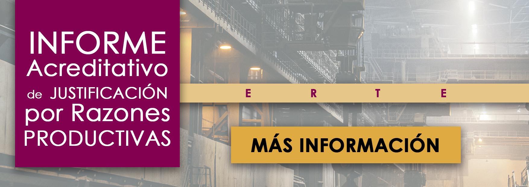 Informe Acreditativo ERTE COVID19_HOME