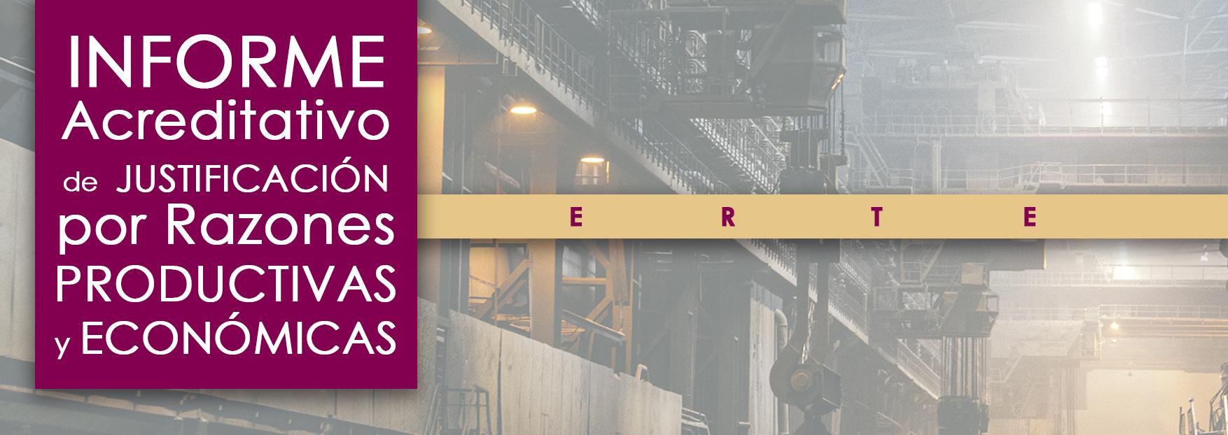 Informe Acreditativo ERTE COVID19