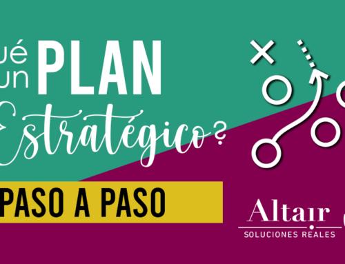 ¿Qué es un Plan Estratégico? Paso a Paso